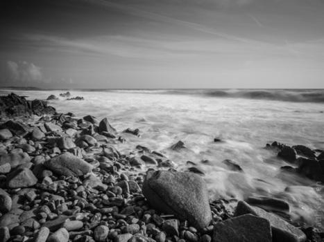 Bretagne - Finistère - Plouhinec : après le coup de vent (4 photos)   photo en Bretagne - Finistère   Scoop.it