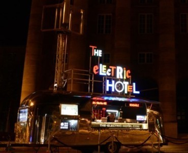 The Electric Hotel | BASIC VOWELS | Scoop.it