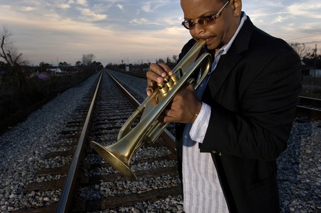 Terence Blanchard to lead Detroit Symphony series | WNMC Music | Scoop.it