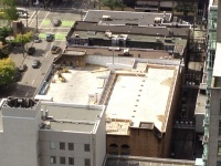 Food producing greenhouse is set to be built on an old roof top parking lot | Sustainable Urban Agriculture | Scoop.it
