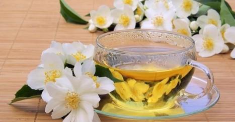 Diététique: Découvrir les mélanges de thé pour éliminer   Thé bien-être   Scoop.it