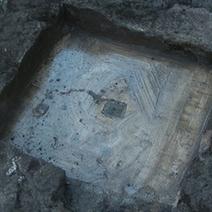 Roman Marker Used to Measure Earth Found : DNews | Archéologie dernières brèves | Scoop.it
