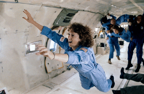 Challenger remembered   Spaceflight Now   natural sciences   Scoop.it