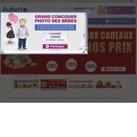 Codes promo Aubert valides et vérifiés à la main | codes promos | Scoop.it