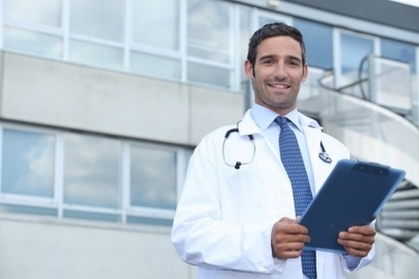 Health reformers should learn from doctor-owned hospitals | Healthy Vision 2020 | Scoop.it