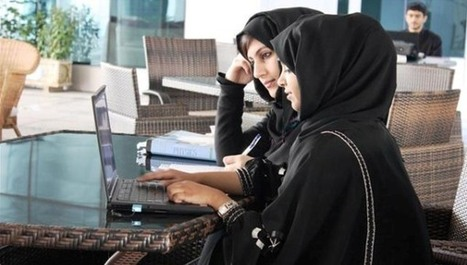 The Women Who Have Made it Big in the Corporate World of the UAE | Jobs in  Dubai | Scoop.it