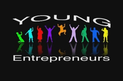 10 Business Success Tips for Young Entrepreneurs | Entrepreneurial Coaching | Scoop.it