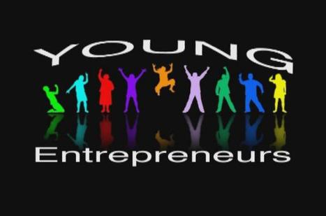 10 Business Success Tips for Young Entrepreneurs | Coworking; Domiciliation d'entreprises; Centre d'affaires | Scoop.it