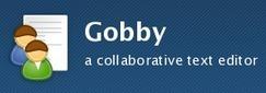 Gobby | Freie Tools, ausprobieren! | Scoop.it