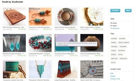 Some Simple Tips to Selling on Etsy - Artisan Whimsy | Social Media and Business Strategies | Scoop.it