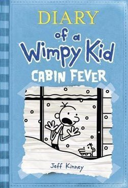 Author Jeff Kinney's hot streak not wimping out | AdLit | Scoop.it