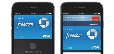 Retail marketers shouldn't ignore mobile wallets | Mobile+Ticketing | Scoop.it