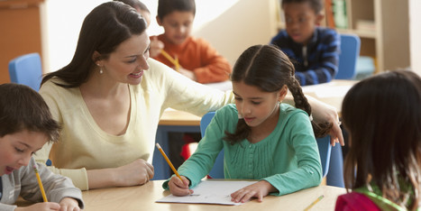 Why Demand For Spanish-Speaking Teachers Is Increasing | Spanish in the United States | Scoop.it