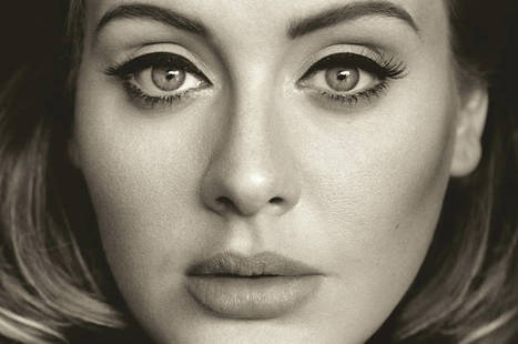 The universal power of empathy: The science behind why everyone loves Adele | Empathy and Compassion | Scoop.it