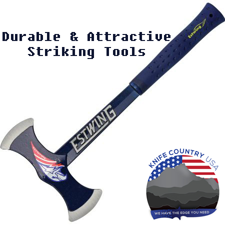 Deals on Estwing Axes   Shop Survival Gears and Accessories Online   Scoop.it