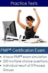 Online PMP Simulation Test for Project Management Certification Course | Cognitel Training Courses | Scoop.it