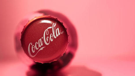 Why Amazon And Coca-Cola Have The Best Corporate Reputations | Fast Company | Staying on TOP of Social Media | Scoop.it