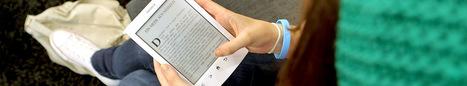 nimbooks | All your eBooks under the same roof, the Cloud | Librerías de futuro | Scoop.it