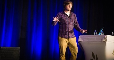 Brad Frost and the future of the web - NEXTpittsburgh | Responsive WebDesign | Scoop.it