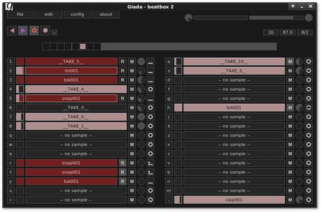 Giada - Your Hardcore Loopmachine | ciberpocket | Scoop.it