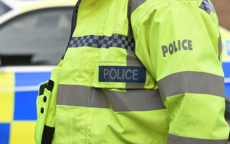 Black and minority ethnic groups increasingly more likely to be stopped and searched by police | Policing news | Scoop.it