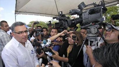 Y los periodistas ¿qué recordarán del Presidente Funes? | HISTORIAS & REALIDADES | Scoop.it