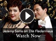 Die Fledermaus - Strauss | Tickets - Metropolitan Opera | Opera | Scoop.it