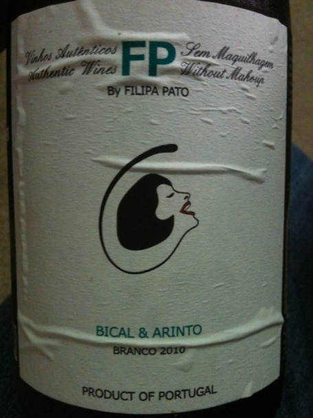 FP Bical & Arinto 2010 | Wine Lovers | Scoop.it