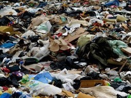 SUPERTRASH de Martin Esposito, une plongée au coeur des déchets - Recyblog | Développement durable pour les entreprises et les collectivités | Scoop.it