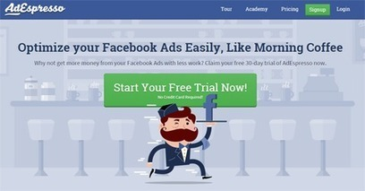5 Facebook Ad Split Tests to Cut Lead Acquisition Costs | Social Media, SEO, Mobile, Digital Marketing | Scoop.it