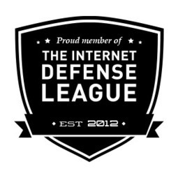 Proud Member Internet Defense League | Alt Digital | Scoop.it
