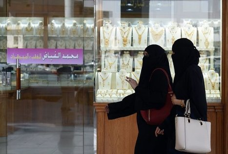 Saudi women on their lives, aspirations and views on Saudi society | Fabulous Feminism | Scoop.it