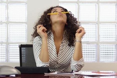 6 Consigli Per Essere Più Produttivi e Più Rilassati - Startup Girl | StartupGirl | News, tips, tools for startups and innovative companies | Scoop.it