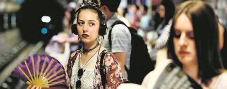 Le Temps: La qualité de la musique numériqueen haute définition est difficile à percevoir | Culture : le numérique rend bête, sauf si... | Scoop.it