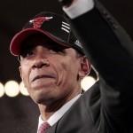 Former Univ. of Chicago law school dean: Obama was never offered tenure | Restore America | Scoop.it