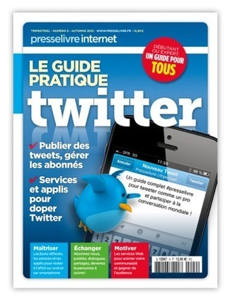NetPublic » Guide pratique Twitter | Social Media l'Information | Scoop.it