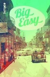 Big easy - Ruta Sepetys   Big Easy   Scoop.it