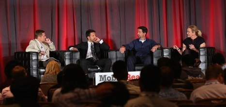 Here's why MobileBeat is the must-attend mobile event of the year   Digital-News on Scoop.it today   Scoop.it