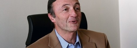 Edouard Fourcade, SAS France : «Une bonne partie du big data ne présente pas d'intérêt pour les affaires» | AmauryB | Scoop.it