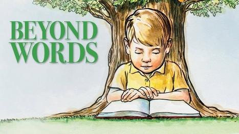 Beyond Words   Cool School Ideas   Scoop.it