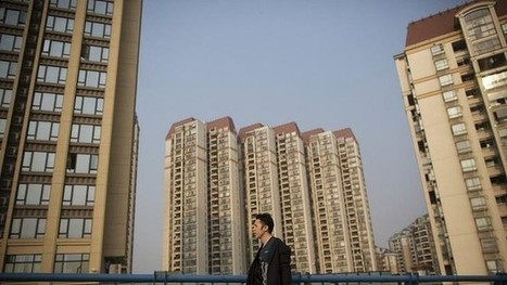 To boost GDP, China may be making a mortgage bomb | Business Studies Yr11 and 12 | Scoop.it