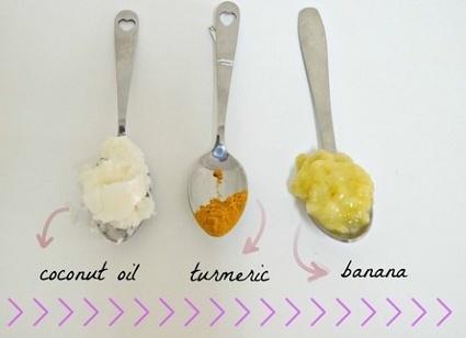 Chỉ mất 20 phút với cách trị mụn, trắng da bằng dầu dừa | Blog thương mai | Scoop.it