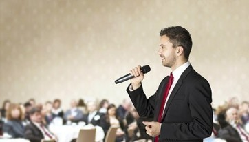 9 Ways To Dramatically Improve Your Presentations And Speeches | Career & Leadership | Scoop.it