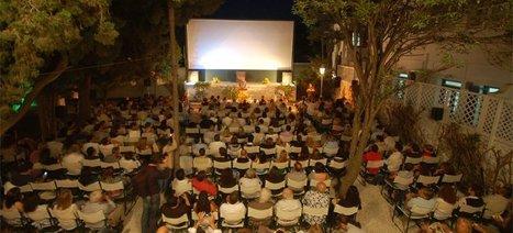 Cine Manto in Mykonos, Among World's Best Six Open-Air Cinemas | Travel To Mykonos | Scoop.it