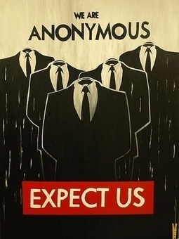 Anonymous: From the Lulz to Collective Action | by Gabriella Coleman | Digital #MediaArt(s) Numérique(s) | Scoop.it