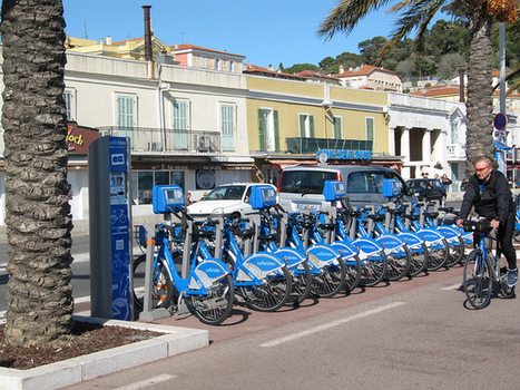 Integrating Transportation and Culture in Nice | Sustainable Cities Collective | Urban Life | Scoop.it