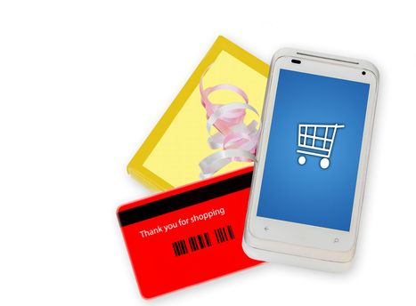 Le paiement mobile ne cesse de gagner du terrain | Online Mobile and Videos | Scoop.it