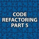 Code Refactoring 5 | Software Architecture | Scoop.it