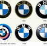 BMW Logo development