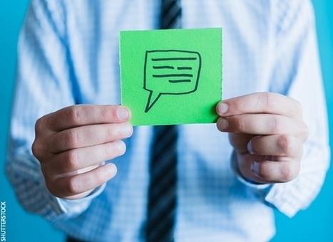 6 Things Effective Leaders Always Say | Cool School Ideas | Scoop.it